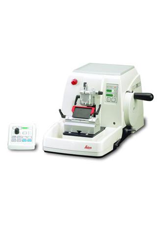 Mikrotomy rotacyjne