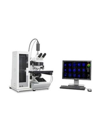 Oprogramowanie mikroskopowe
