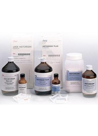 Zatapianie materiału tkankowego