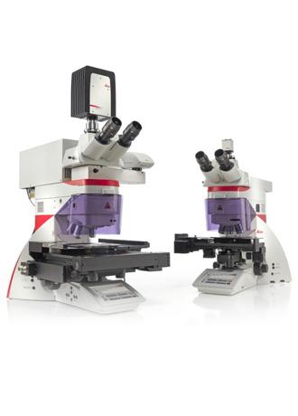 Laserowa mikrodysekcja