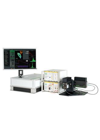 Spektroskopia czasowo-rozdzielcza