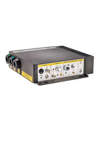 Lasery o wysokiej mocy w zakresie UV, VIS oraz IR